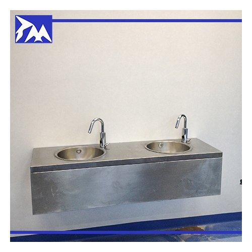 Insallazione impianti idrici